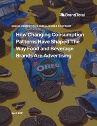 SCIS_Food & Beverage Edition (Apr. 2021)