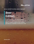 Social Competitive Intelligence Snapshot (Feb. 2021) - Beers Edition